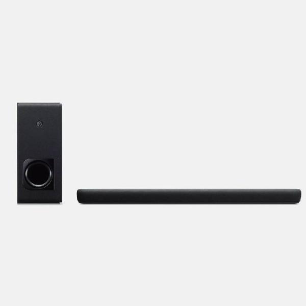 Soundbar yamaha yas-209 bluetooth surround virtual 3d