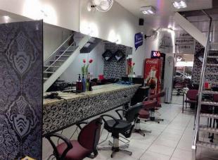Sublocação salao de cabeleireiros