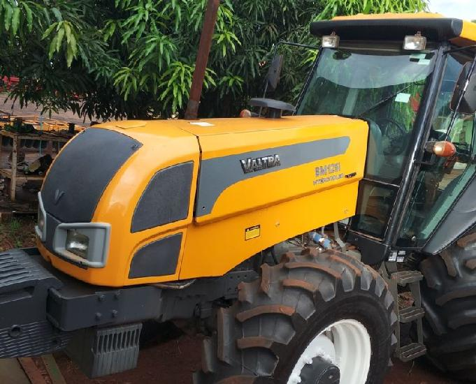 Trator bm125