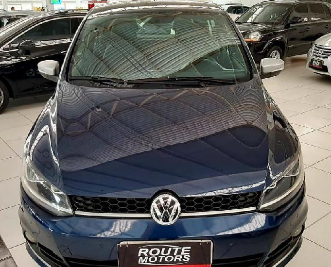 Volkswagen fox 1.6 8v rock in rio 2016 flex completo