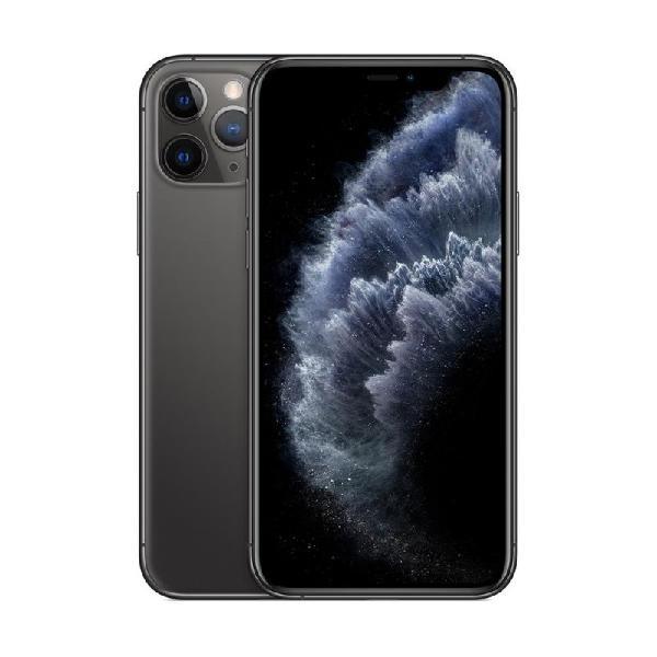 """iPhone 11 Pro Apple 64GB Cinza Espacial Tela de 5,8"""""""