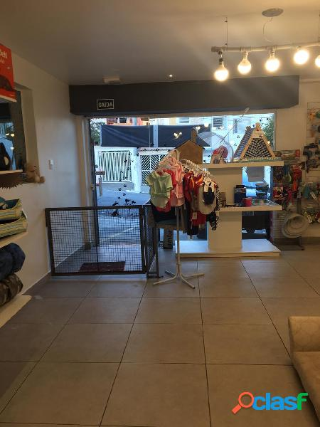 Pet shop & day care e hotel> vila mariana