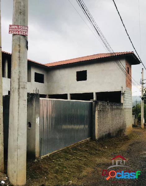 Casa para venda - lagoa / vargem grande paulista