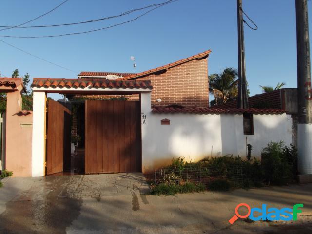 Casa colonial - venda - são pedro da aldeia - rj - balneario das conchas