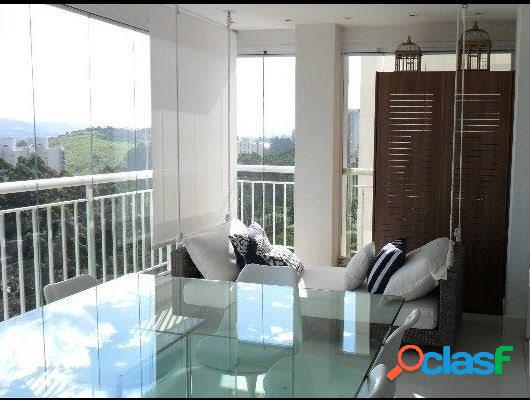 Apartamento - aluguel - santana de parnaíba - sp - colinas da anhangüera)