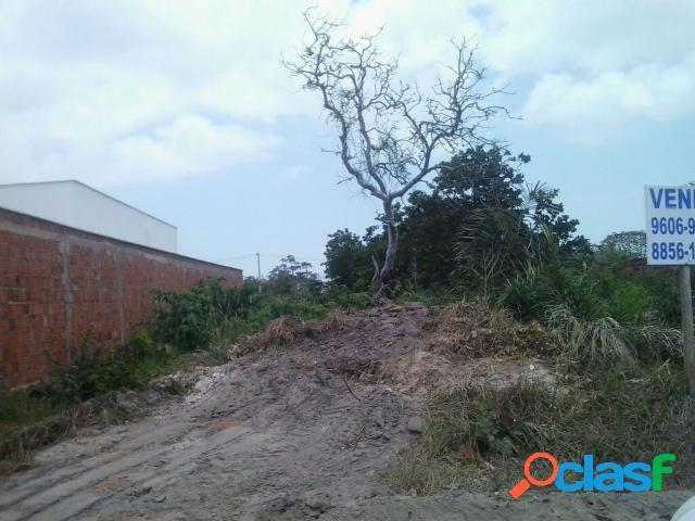 Terreno - venda - são luis - ma - aracagy
