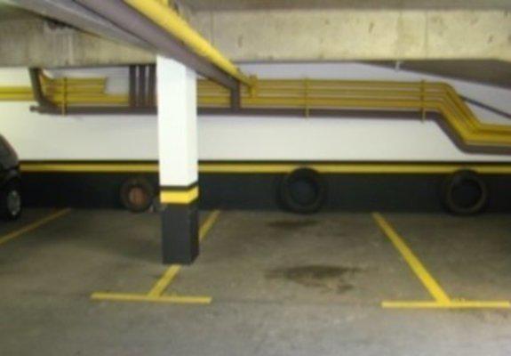 Alugo apto de 1 dormitorio com garagem no centro de campinas