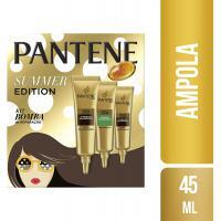 Amazon prime] ampola pantene summer 15ml