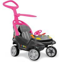 Amazon prime] veiculo para bebê smart baby comfort