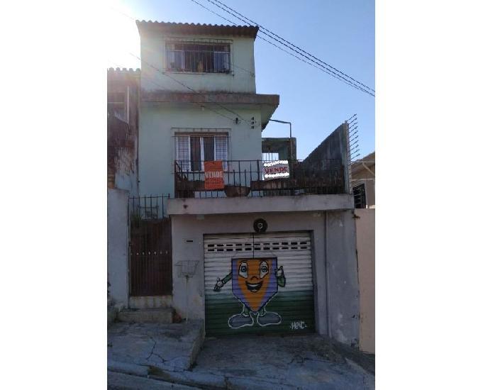 Casa térrea para venda - pirituba