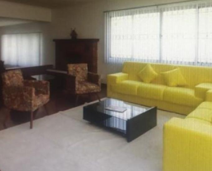 Casa mobiliada no residencial alpha 02 alphaville