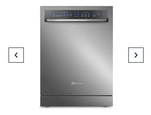 Lava-louças 14 serviços home pro lp14x electrolux frete