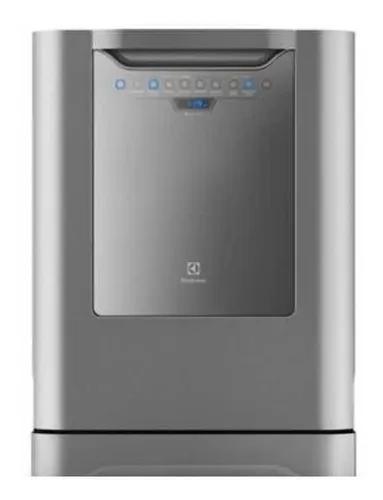 Máquina lavar louças electrolux 14 serviços