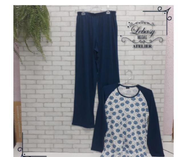 Pijamas lindos e confortáveis em são josé dos campos.