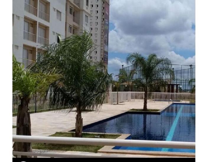 Taguatinga aluguel apartamento sem fiador (reserva res. jk)i