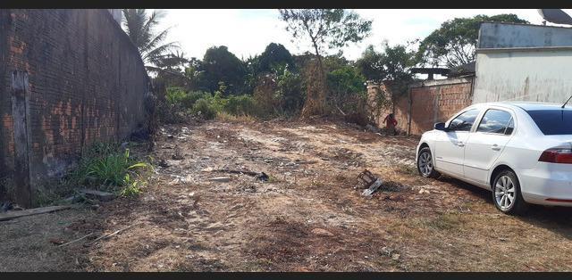 Vendo um terreno em São Francisco, Rio Branco - MGF