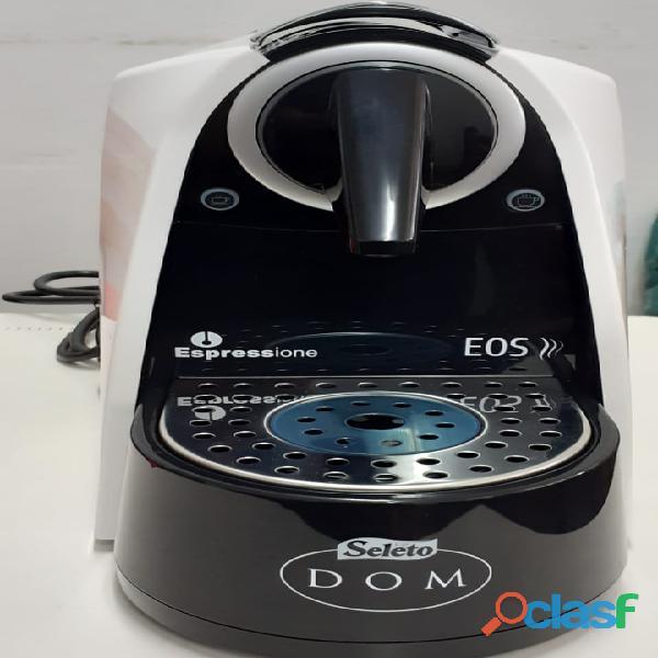 Cafeteira Expresso para capsulas EOS DOM 5