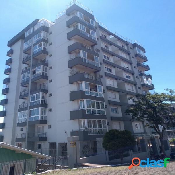 Apartamento - venda - farroupilha - rs - planalto