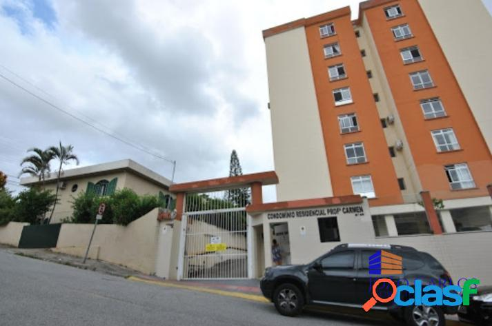Apartamento 2 dormitorios, 2 vagas de garagem. b. ipiranga sao jose.