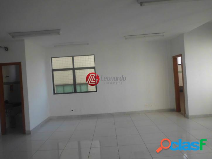 Sala comercial - Vila da Serra