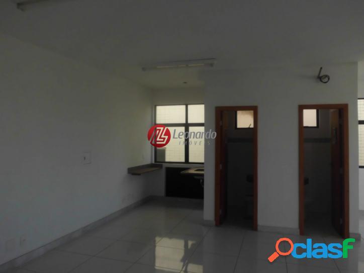 Sala comercial - Vila da Serra 1