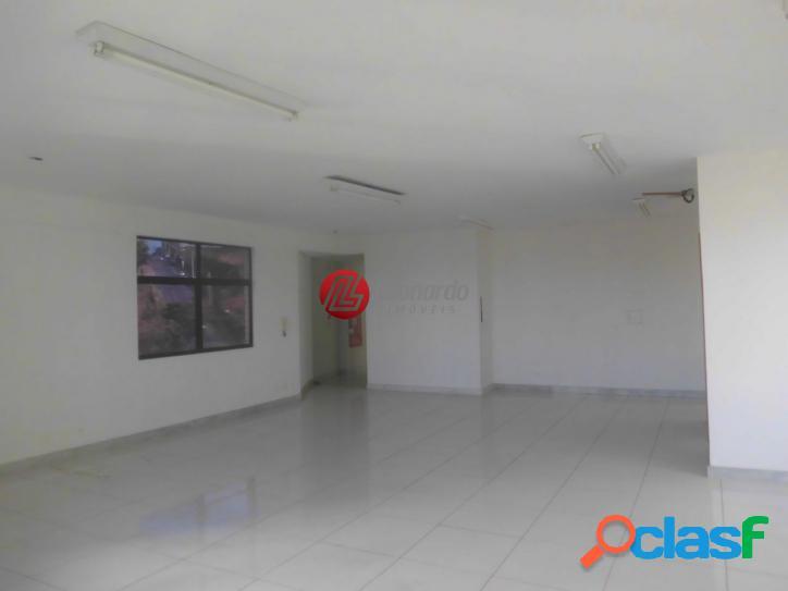 Sala comercial - Vila da Serra 2