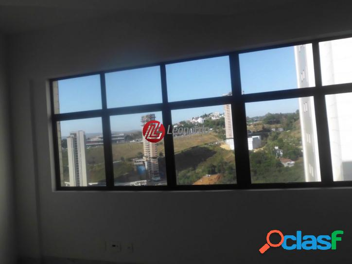 Sala comercial - Vila da Serra 3