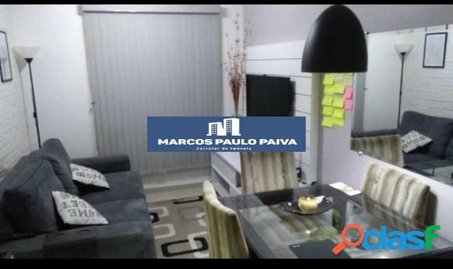 Apartamento em guarulhos no spázio verona 48 m² 2 dorms 1 vaga vila flórida