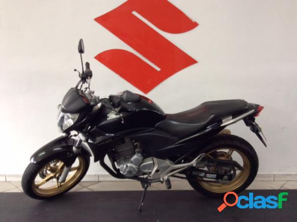 Honda cb 300r flex preto 2015 300 flex