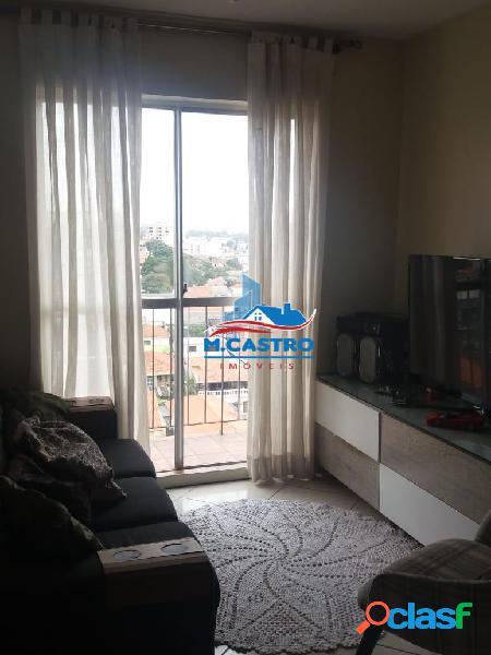 Apartamento 52m² - 2 dormitórios - jardim umarizal