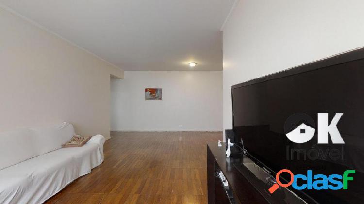 Rua doutor brasílio machado: 101m², 2 quartos e 1 vaga – higienópolis
