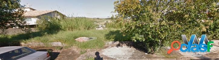 Terreno bairro santa helena
