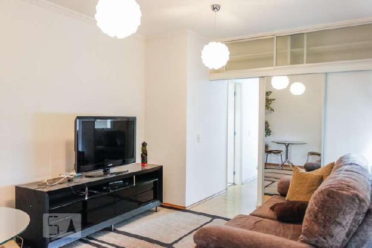 Apartamento 1 quarto para venda - vila olimpia