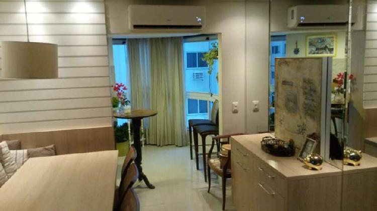 Apartamento mobiliado para venda em balneário camboriú,