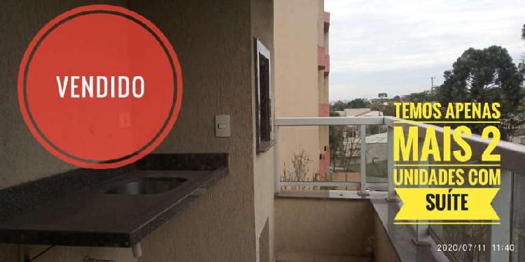 Apartamento novo mundo - 66,42m² / r$ 4.366 o m² /