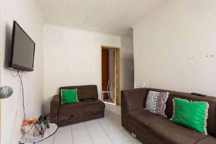 Apartamento à venda - artur alvim, 2 quartos, 50 m2