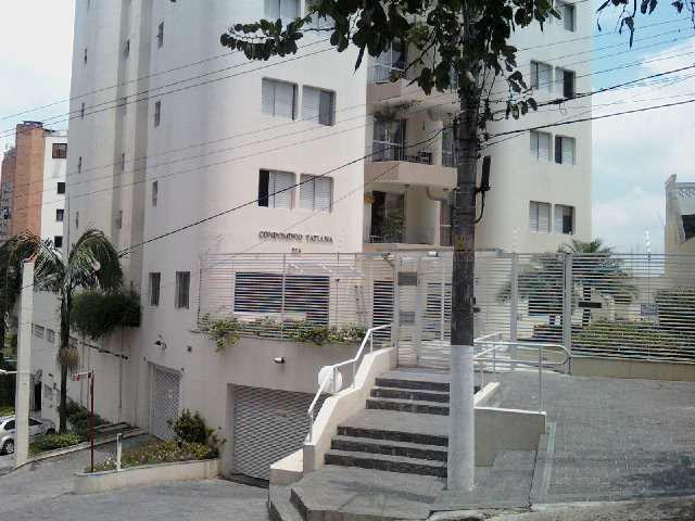 Apartamento com 52 m², 2 dormitórios, 1 vaga, vila