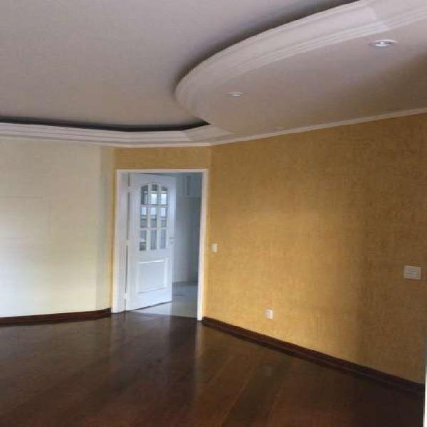 Apartamento para venda 109 m² 2 vagas - b. santa paula -