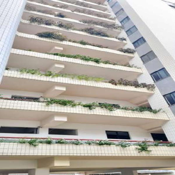 Apartamento para venda tem 71 metros quadrados com 2 quartos