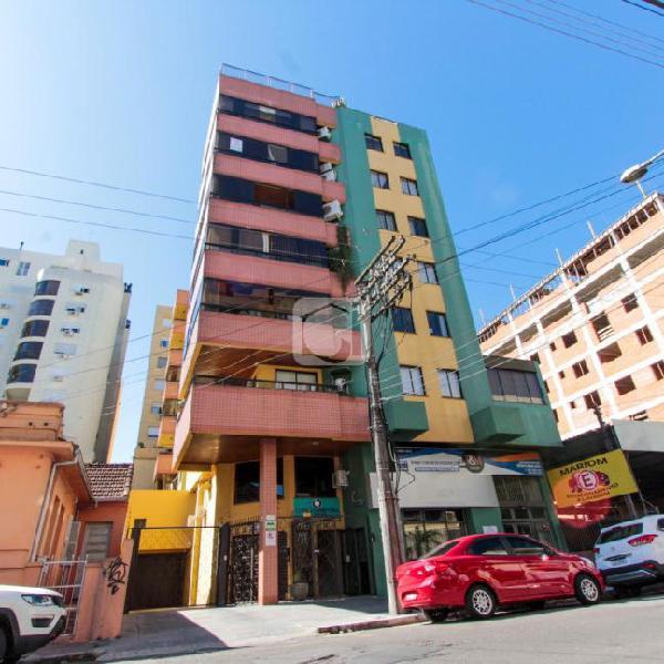 Apartamento à venda no centro - santa maria, rs. im293164