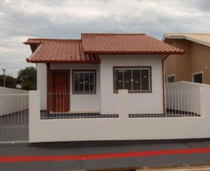 Casa para venda - vale verde - bela vista, palhoça - 70m²,