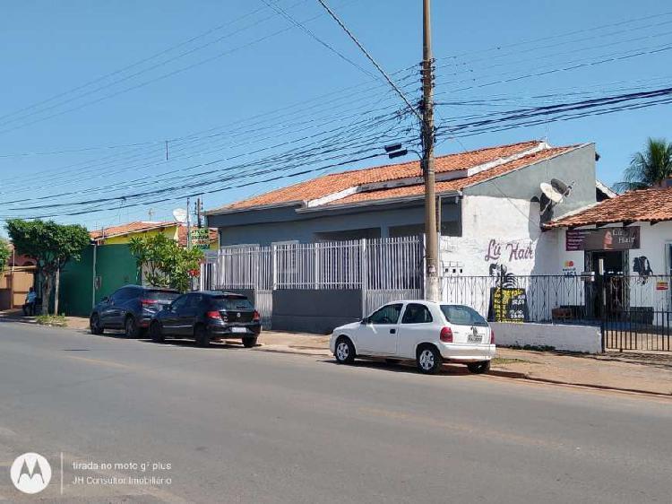 Casa para venda na av brasil cpa 202 metros quadrados