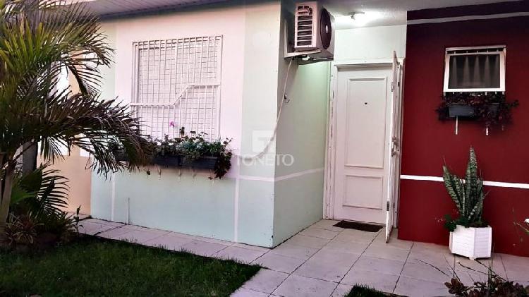 Casa à venda no cerrito - santa maria, rs. im169026