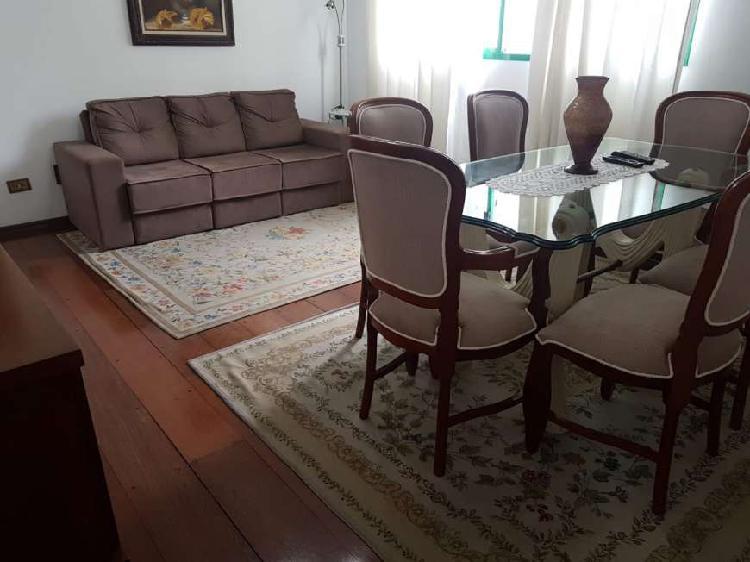 Excelente apartamento, muito bem conservado