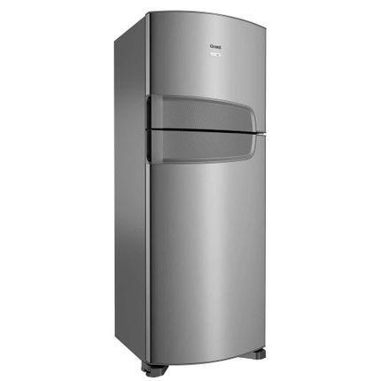 Refrigerador consul crm54bk 441 l inox
