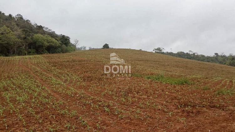 Terreno comercial à venda no nenhum - agronômica, sc.