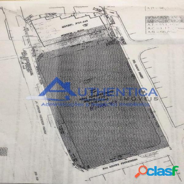 Venda / locação de galpão de 9.000 m² av antonio frederico ozanan - jundiaí