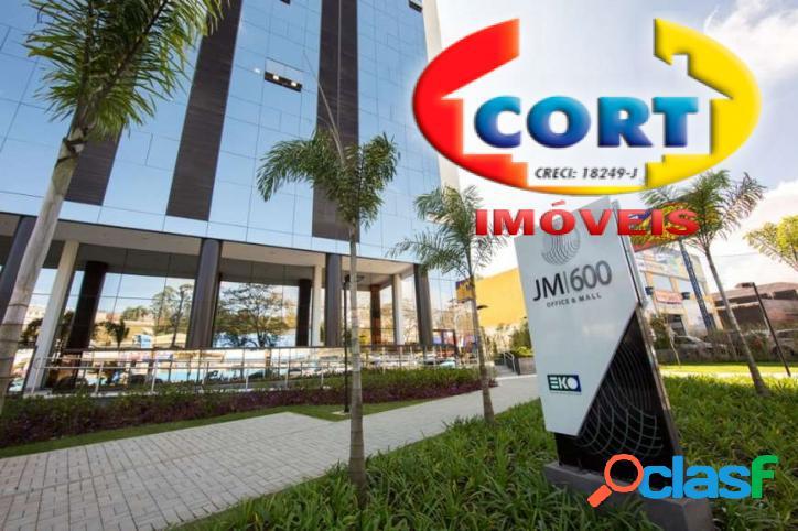 Locação de sala comercial próxima do centro arujá!!!