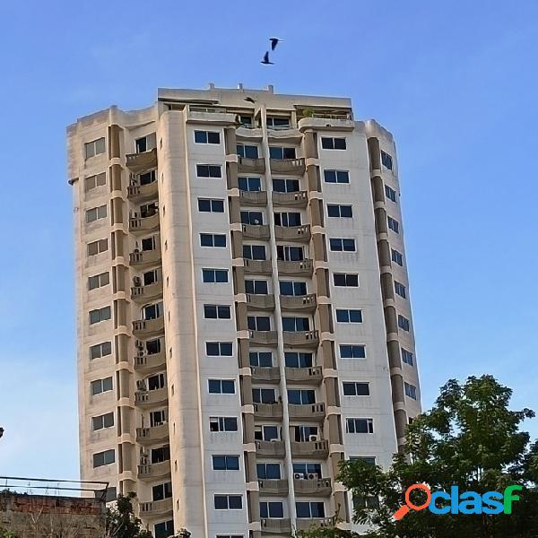 104 m2 impecable apartamento con bella vista