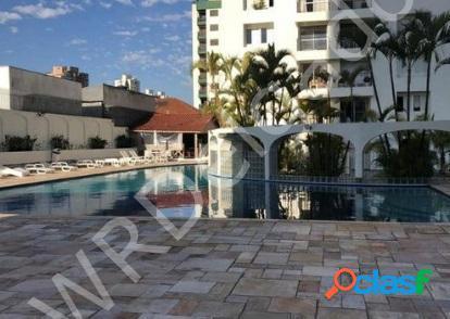 Apartamento com 3 dorms em são paulo - mooca por 495 mil à venda